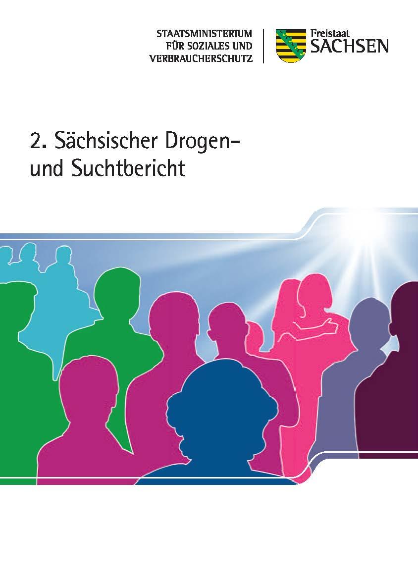 Drogen Und Suchtbericht 2020