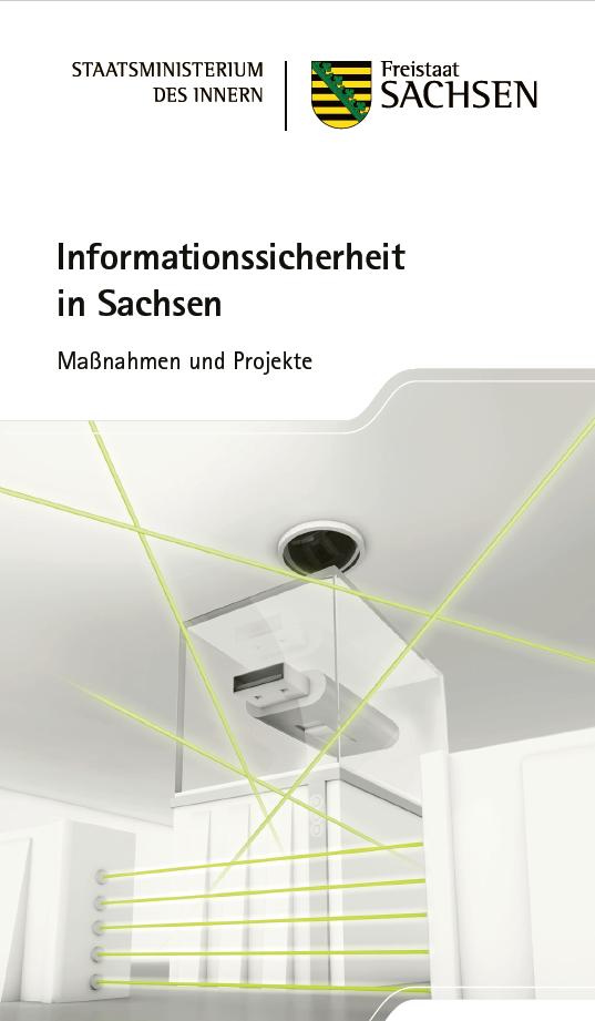 Informationssicherheit in Sachsen