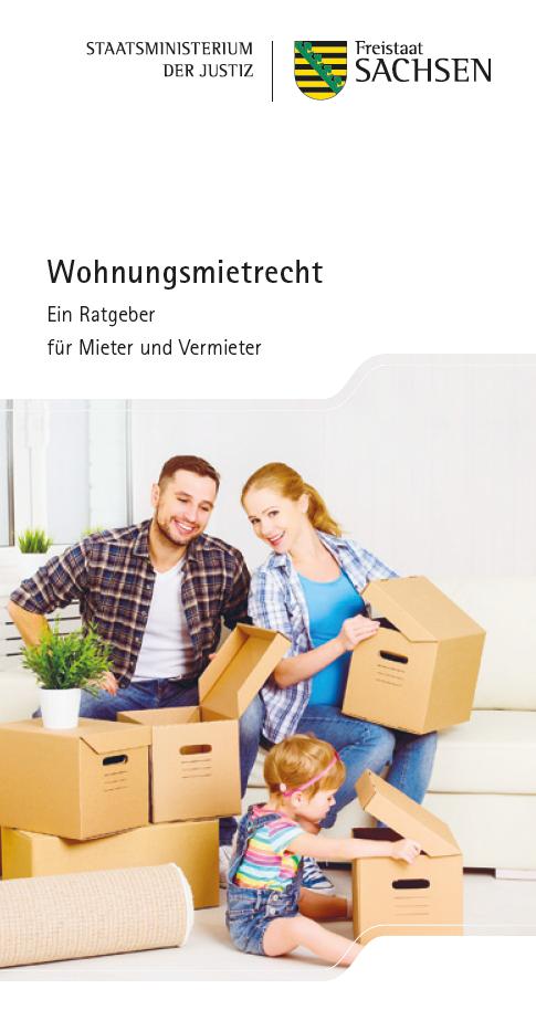 Wohnungsmietrecht Ein Ratgeber Für Mieter Und Vermieter